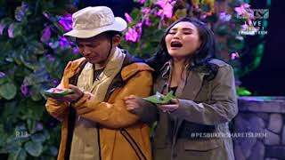 Full Pesbukers ANTV 1 Maret 2018