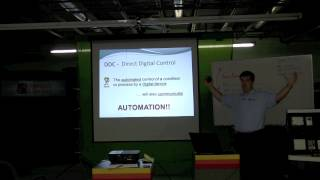 DDC Controls For Beginners P1