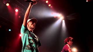 smorgas - AGAINST POWER OF SYSTEM 〜Live in SUMMER CAMP 2013〜