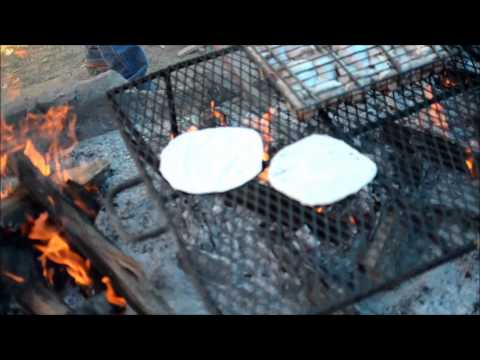 How to make Traditional Navajo Fry bread