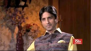 Kumar Vishwas in 'The Quest'