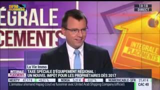 BFM Business - La nouvelle taxe pour les propriétaires