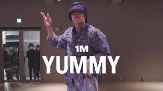 Baixar Justin Bieber - Yummy / Junsun Yoo Choreography