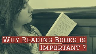 Why Reading Books is Important? How to Read More Books? | Hello Friend TV
