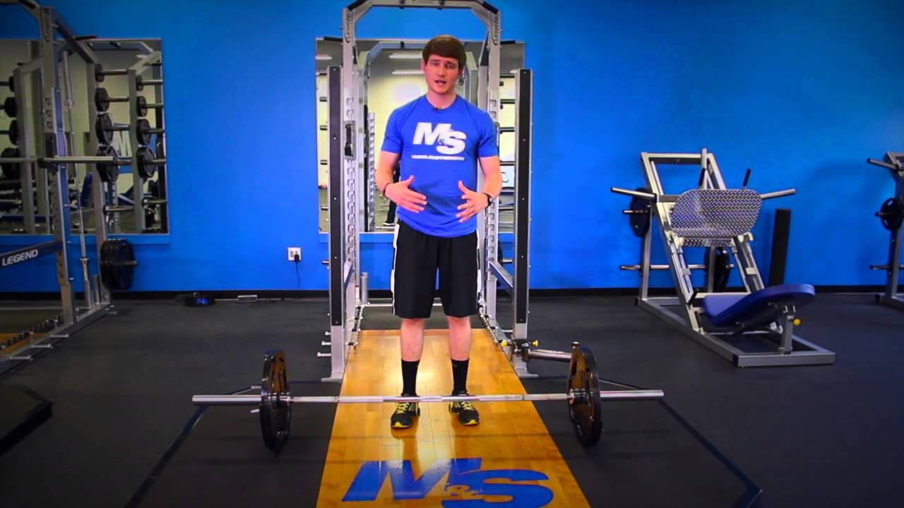 5 Reasons You Can't Deadlift More Weight (And How To Fix Them)