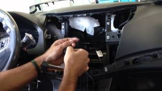 Hyundai i40 Kenwood DNX4150BT multimedia, Bluetooth And Navigation system смотреть