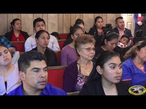 CONVIERTANCE ELLOS ATI Y NO TE CONVIERTAS TU A ELLOS /IGLESIA RESTAURANDO VIDAS PARA CRISTO