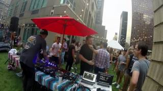 Skyline Sessions: Le Youth DJ Set from W Hotel Penthouse