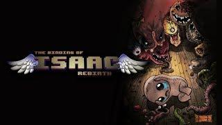 The Binding of Isaac: Rebirth [SHOWCASE]