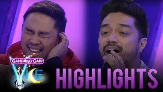 "GGV: Nyoy and Jed's soulful rendition of ""Kahit Kailan"""