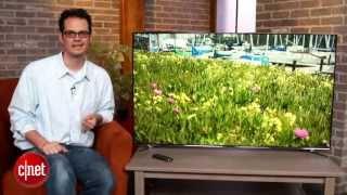 Samsung UNF8000 Series LED TV Review (UN46F8000, UN55F8000, UN60F8000, UN65F8000, UN75F8000)