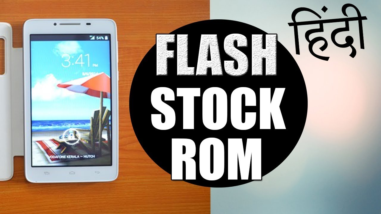 How to flash stock rom on micromax doodle 3 (A102- DOWNLOAD LINK PRESENT)  by Crack4tech