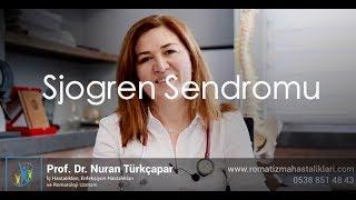 Sjögren Sendromu Nedir? Belirtileri ve Tedavi Yolları Nelerdir?