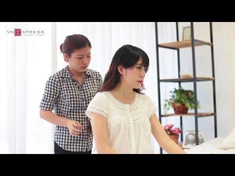 Minh Hà - vợ Lý Hải chia sẻ cách lấy lại vóc dáng sau sinh