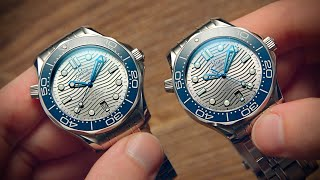 This Fake Omega Seamaster Is Unbelievable | Watchfinder & Co.