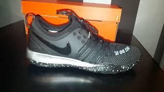 Unboxing Nike Free TR 7 Selfie - YouTube