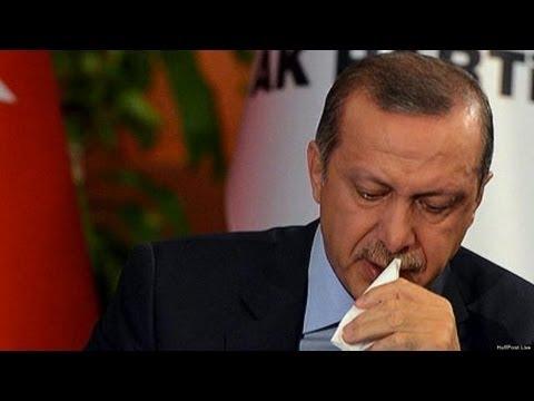 Turkey's Prime Minister Cries Over Slain Islamist Leader's Daughter | HPL