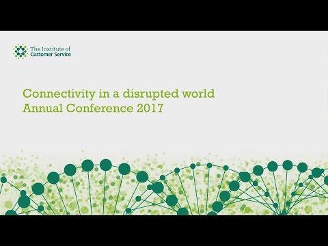 Annual Conference Exhibitor Promo