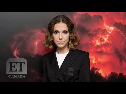 Millie Bobby Brown Is Rising Above 'The Hate'