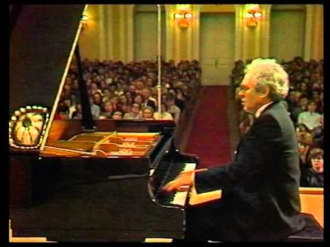 Lev Vlassenko. Rakhmaninov Etudes-tableaux Op.39 No.4, No.5