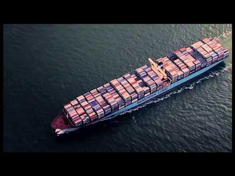 Maersk Line - Brazil