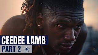 CEEDEE LAMB Part 2 | Dallas Cowboys 2020