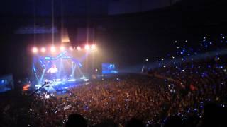 Cali & El Dandee - Yo Te Esperaré - Primavera Pop 2012 - HD