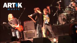 artik music kids cover  - the beatles - helter skelter on the beatles festival