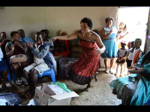 NKK.ZANELE STHOLE UMEMBESO FROM MAPHUMULO AREA KWAMXHOSA