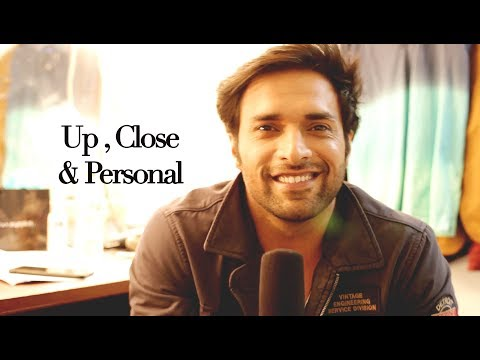 Up , Close & Personal with Shaleen Malhotra | Laado 2