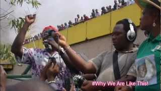 #Why We Are Like This! - Episode on Corrupt, Arbitrary Nigerian Government