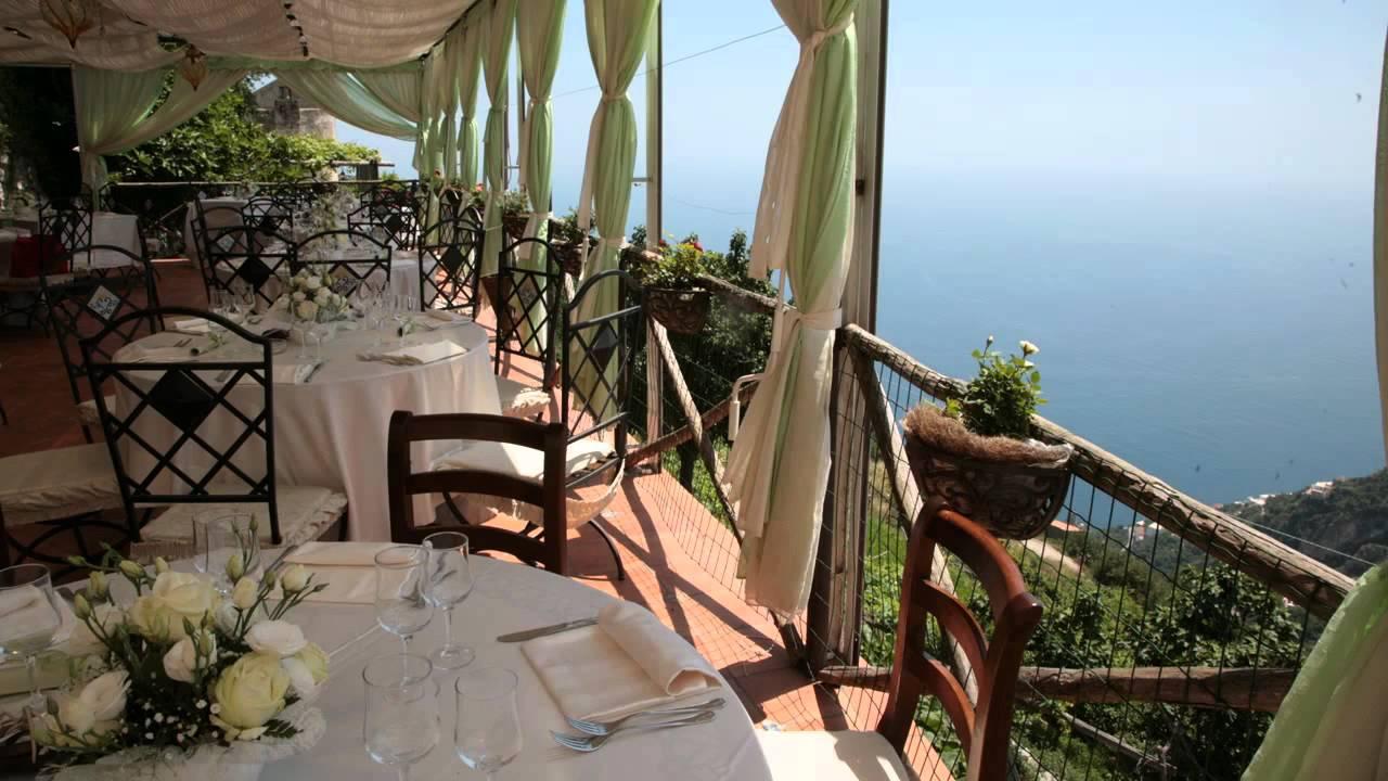 Agriturismo SantAlfonso Furore Amalfi Coast  YouTube
