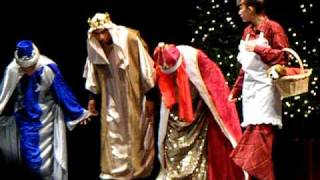 St James Christmas Play