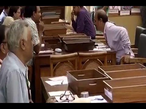 Presidential Election 2017: Counting of votes begins in Parliament