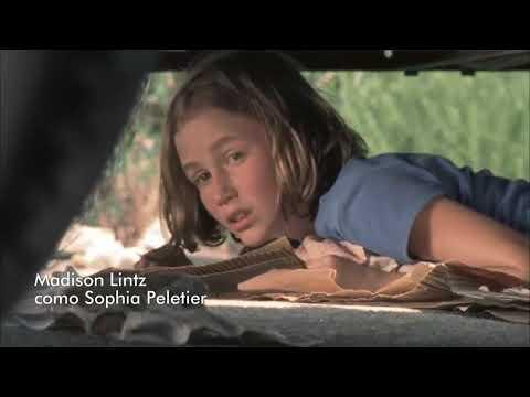 The Walking Dead 2ª Temporada [O desaparecimento de Sophia]