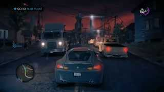 Saints Row IV (Story) - Chapter 9: Biz Markie