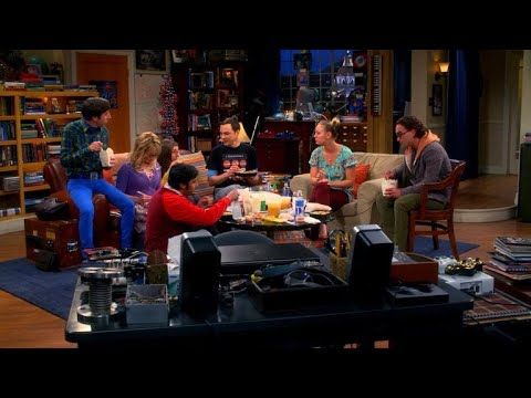 """The Big Bang Theory"" Goes Out On Top After 12 Seasons"