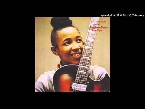 A JazzMan Dean Upload - Monnette Sudler Sextet - Brighter Days For You - Jazz