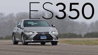 2019 Lexus ES Quick Drive | Consumer Reports