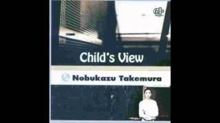 nobukazu takemura one blue moment no take remix
