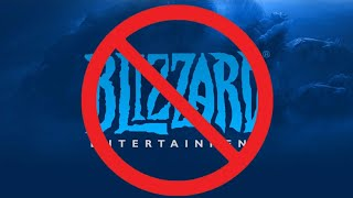 The Disaster Known As Blizzard Entertainment