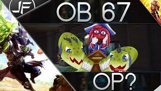 Video Paladins- OB 67 Makes Everyone OP? download MP3, 3GP, MP4, WEBM, AVI, FLV Juni 2018