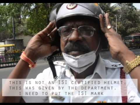 The Helmet fiasco