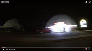 Show Low, Arizona, 19 June 2015, U.S. Route 60 West & AZ SR 77 South, GP010151