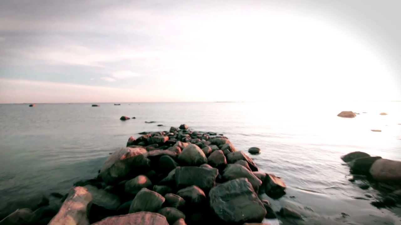 Glidecam hd-2000 test Ocean Sunset / Sigma 10-20mm F3.5 Canon 650D ...
