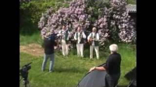 Puchbach Buam - Hinter den Kulissen Musik vom Wilden Kaiser