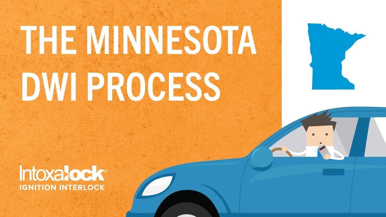 Minnesota Ignition Interlock Device Laws | Intoxalock