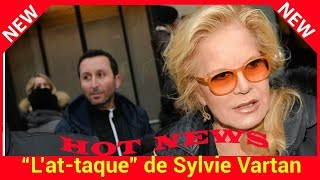 """L'attaque"" de Sylvie Vartan a ébranlé Laeticia Hallyday et ses proches"