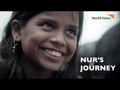 World Refugee Day   Video   Documentary Film   Nur's Journey
