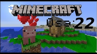 Pelataan Minecraftia - Osa 22 | Kirjasto Linnaan